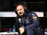 """A good recovery from both drivers in a difficult race"" – Christian Horner"