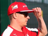 Raikkonen softens on Ferrari or nothing stance?