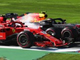 Verstappen warns, next time I'll cut the track