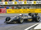 San Marino 1985: The GP won by a driver who didn't lead a lap