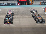 Reverse grids over, sprint races on the cards