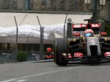 Grosjean relishes Montreal return
