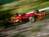 """Leclerc: Drivers """"pushing for a whole race"""" an F1 sprint benefit"""