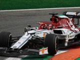 "Free Practice Crash ""Not a Great Start"" to Italian GP Weekend – Kimi Raikkonen"