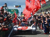 What could have been: The failed F1 bid that ensnared Le Mans' newest victor