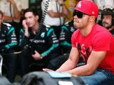 Lewis Hamilton's brother Nicolas to return to racing