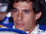 Senna's family 'didn't expect the worst'