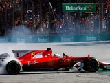 In photos: Story of the Brazilian Grand Prix