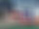 Verstappen race run cut short by off