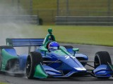 I have three options in Indycar - Alonso