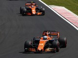 McLaren: Double F1 Hungary points finish like goal before half-time