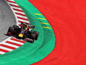 Hamilton quickest but Vettel offers hope