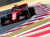 Information Gained In Bahrain Test Will Help Ferrari In China – Sebastian Vettel
