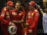Ferrari considered Vettel/Leclerc swap after underestimating undercut