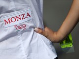 Rosberg, Alonso pledge support to retain Monza