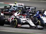 Williams putting target on Alfa Romeo's back