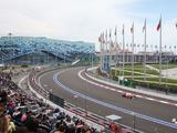 Russian Grand Prix extends F1 contract to 2025
