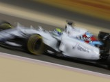 Massa wants push on power unit development
