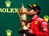 Vettel still has what it takes to win another title claims former boss