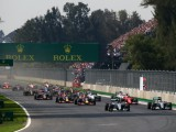 FIA launches search for standard engine