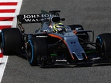 Force India: Leading trio are untouchable