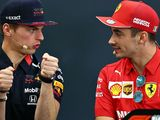 Verstappen vs Leclerc: Who'll win title first?