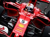 Sebastian Vettel confident Ferrari can tackle weaknesses