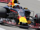 Red Bull downbeat over Russian GP prospects