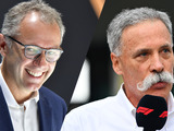Domenicali confirmed as F1's new boss