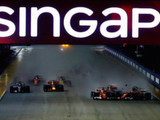 F1 launches global marketing campaign