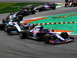 Italian GP: Race team notes - Toro Rosso