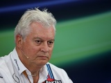 Pat Symonds parts company with Williams