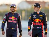 Verstappen vetoing Sainz claims are 'bullish*t'