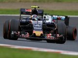"""Carlos Sainz Jr: """"A very disappointing race for me today"""""""