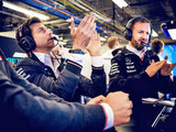 "Mercedes heads to Abu Dhabi with ""a point to prove"""