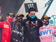 Turkish GP: Post Race press conference