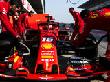 Ferrari boss not pleased despite positive pre-season