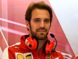 Vergne eyes Haas seat