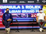 Bottas, Russell hint they know more than we do
