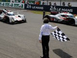 Audi takes victory at Le Mans
