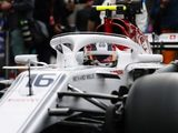 Leclerc Changed Driving Style ahead of Azerbaijan GP Breakthrough