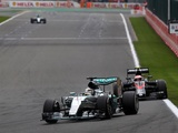 Mercedes refusing to discount Honda or Renault