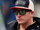 Lotus want Kimi back on the podium
