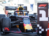 Red Bull reaffirm Verstappen's title target and 2019 victories demand