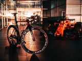 McLaren to end cycling involvement with Team Bahrain