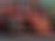 Ferrari making no promises