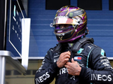 No special dispensation for Hamilton to take part in season finale - FIA