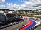 Russian GP: Race team notes - Williams