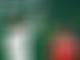 Pirelli confirm reason behind Raikkonen puncture