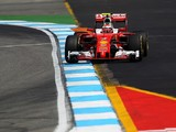 FIA clarifies stance on Formula 1 track limits at Hockenheim Turn 1